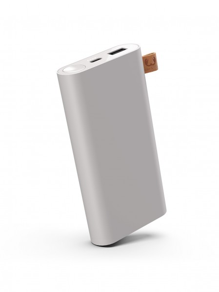 Powerbank 12000 mAh USB-C Ice Grey